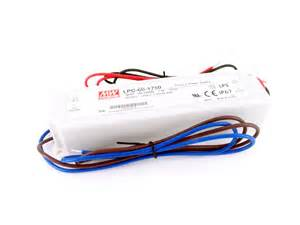LED power and drive supplies